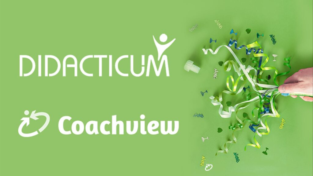 Didacticum start met coachview